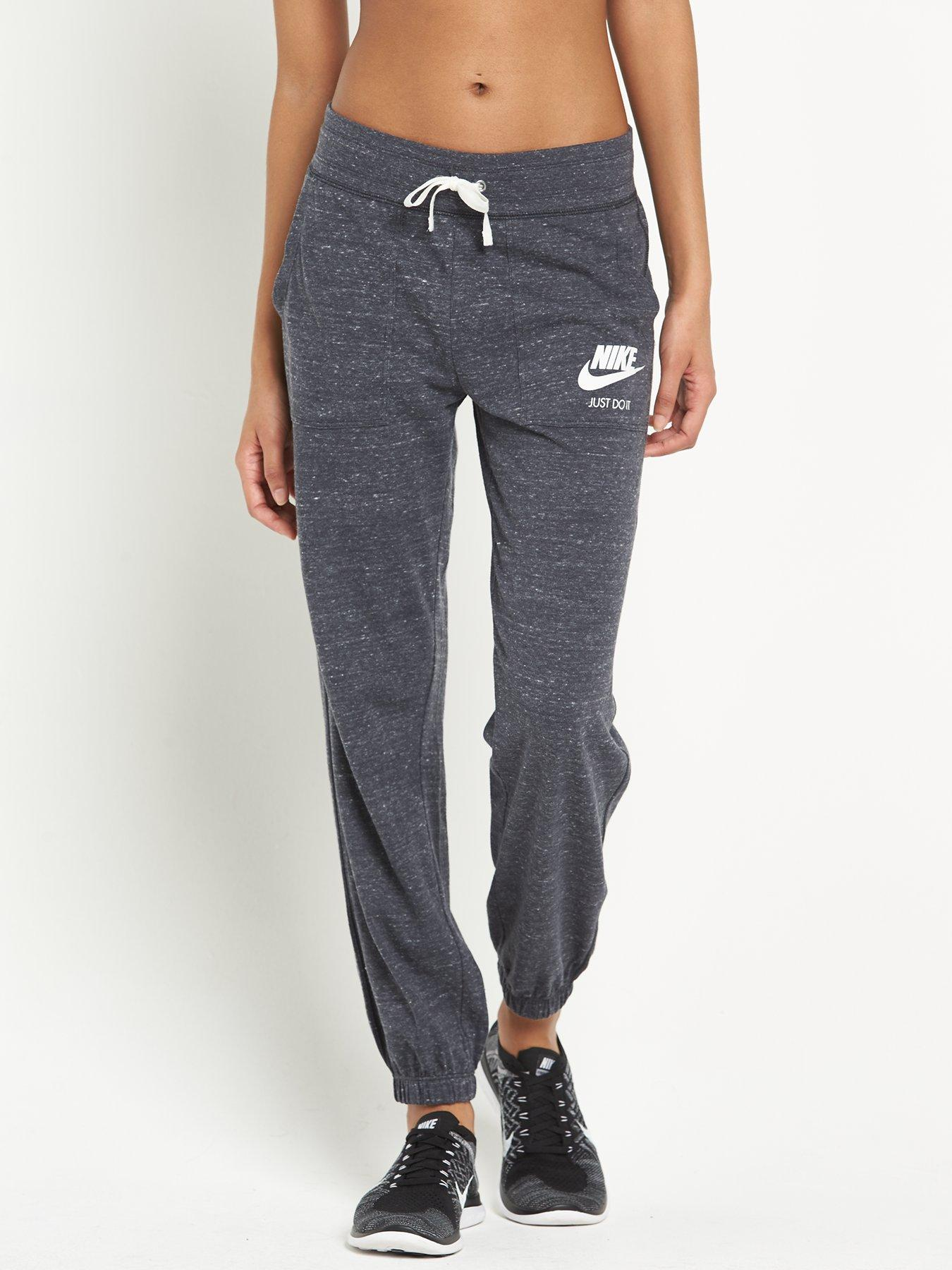New Nike  Nike Cuffed Joggers At ASOS