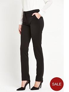v-by-very-ponte-straight-leg-petite-trouser
