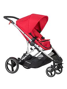 phil-teds-voyager-pushchair