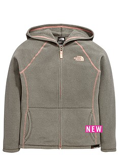 the-north-face-the-north-face-older-girls-glacier-fz-fleece-hoody