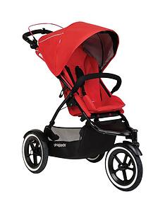 phil-teds-navigator-pushchair