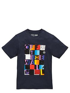vans-vans-older-boys-checker-blaster-tee
