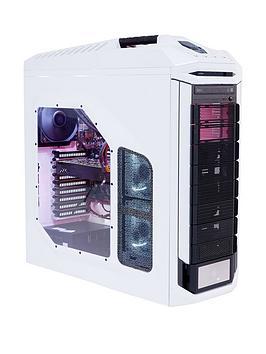 zoostorm-stryker-intelreg-coretrade-i7-processornbsp32gb-ramnbsp240gb-ssd-andnbsp3tb-hdd-storage-vr-ready-pc-gaming-desktop-base-unit-withnbspgeforce-gtx-980ti-6gbnbspgraphics-white