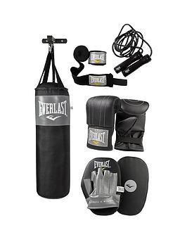 everlast-boxing-set