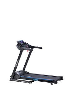 Everlast EV9000S Treadmill (black)