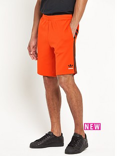adidas-superstarnbspsweat-shorts