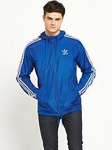 adidas originals Itasca Windbreaker