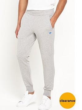 adidas-originals-adidas-originals-fitted-cuffed-sweat-pants