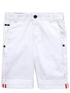 boss-cotton-short