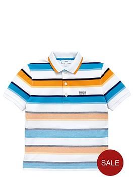 boss-boys-short-sleeve-stripe-polo-shirt