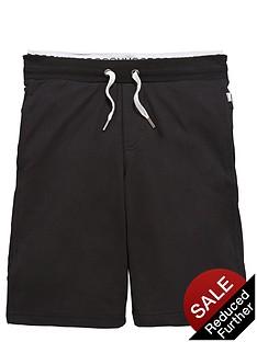 boss-boys-sweat-shorts