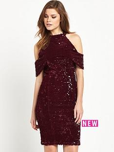 lavish-alice-velvet-amp-sequin-open-sleeve-midi-dress