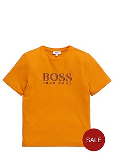 boss-boys-logo-tee