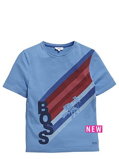 boss-retro-graphic-tee
