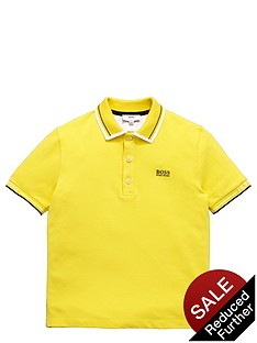 boss-boys-sport-polo-shirt
