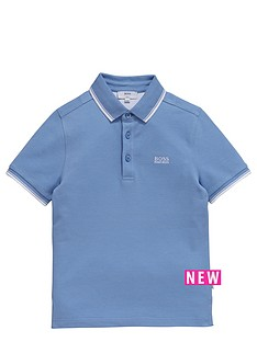 boss-ss-classic-slim-fit-tipped-polo