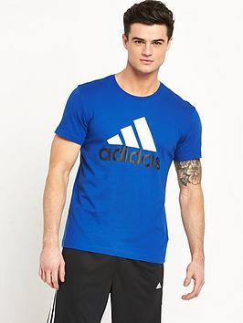 adidas-logo-short-sleeve-tee