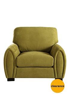 seahamnbspfabric-armchair