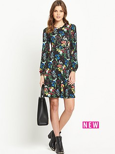 south-floral-jersey-day-dressnbsp