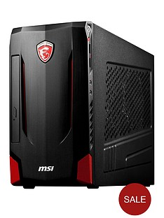 msi-nightblade-mi-b85-intelreg-coretrade-i5-processor-8gb-ram-1tb-hdd-hard-drive-nvidia-gtx960-pc-gaming-desktop-base-unit-with-optional-microsoft-office-365
