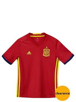 adidas-spain-junior-2016-short-sleeve-home-shirt