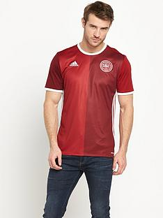 adidas-denmark-home-mens-short-sleeve-shirt-euro039s-2016