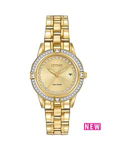 citizen-citizen-eco-drive-039silhouette-crystal039-swarovski-crystal-set-gold-tone-bracelet-ladies-watch