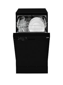 beko-dfs05010b-10-place-dishwasher-next-day-delivery-black