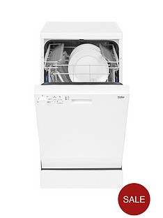 beko-dfs05010w-10-place-dishwasher-next-day-delivery-white
