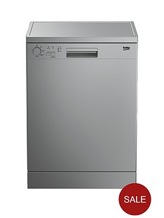 beko-dfc0421s-12-place-dishwasher-next-day-delivery-silver