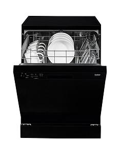 beko-dfc0421b-12-place-dishwasher-with-4-wash-programmes-next-day-delivery-blacknbsp