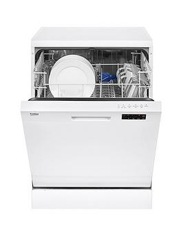 beko-dfn16210w-12-place-dishwasher-next-day-delivery-white