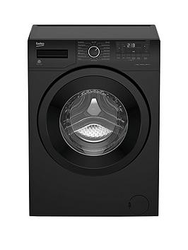 beko-ws832425b-8kg-load-1300nbspspin-ecosmart-washing-machine-next-day-delivery-black