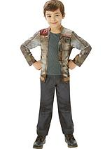 Deluxe Finn Child Costume - Age 5-8 Years