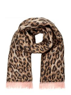 river-island-leopard-blanket-scarf