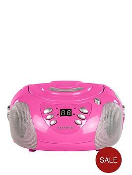 goodmans-cd-boombox-pink