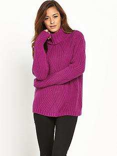 v-by-very-transfer-rib-funnel-neck-jumper