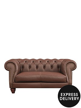 wellington-premium-leather-2-seater-sofa