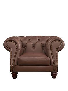 wellington-leather-armchair