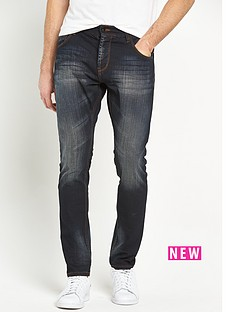 v-by-very-slim-fit-indigo-coated-jeans