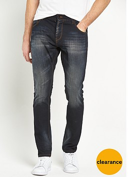 v-by-very-taperednbspfit-coated-jeans