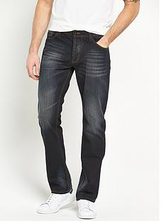 v-by-very-straight-fit-coated-jeans