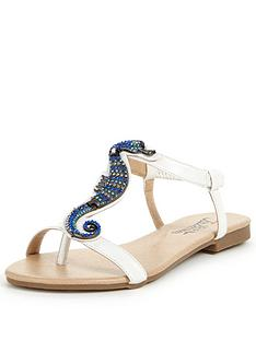 joe-browns-fabulous-seahorse-sandals