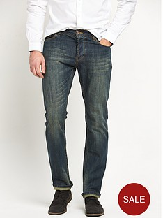 v-by-very-straight-fit-vintage-coated-jeans