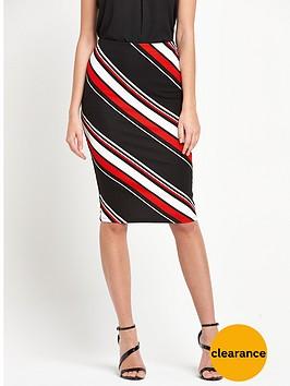 v-by-very-ponte-printed-pencil-skirt
