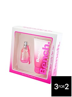 bench-24-hour-life-ladies-20ml-edp-and-75ml-shower-gel-gift-set