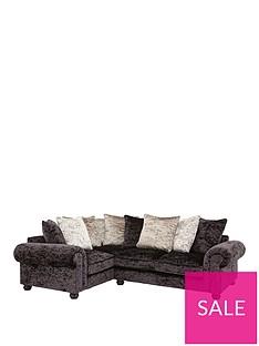2c95a7085fe Corner Sofas | Large & Small Corner Sofas | Very.co.uk