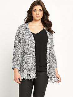 so-fabulous-textured-fringed-hem-oversized-cardigan