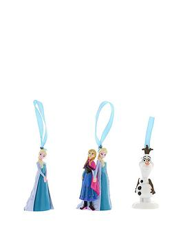 disney-frozen-8cm-disney-frozen-character-hanging-decorations-ndash-set-of-3