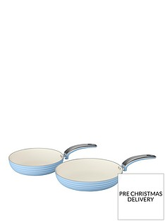 swan-retro-2-piece-frying-pan-set